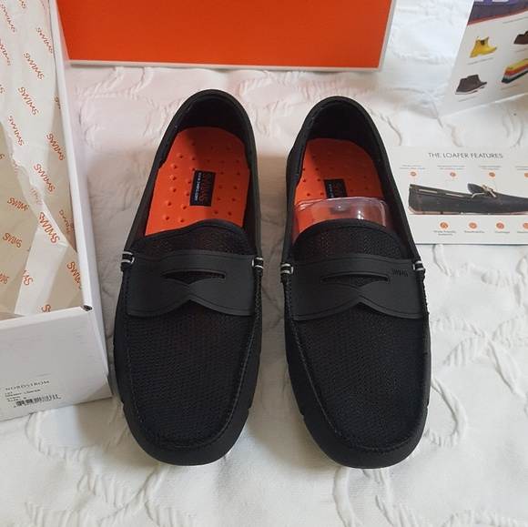 clearance for sale cheapest sale Men's SWIMS loafers from Nordstrom NWT